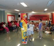 Festejos por el Día del Niño – 23 de Agosto 2014