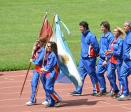 XX Juegos Deportivos Farmacéuticos – Córdoba 2015