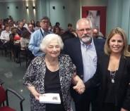 """Presentación del Libro: """"Farmacéuticos Tucumanos y la Independencia"""" 1 de Diciembre de 2015"""