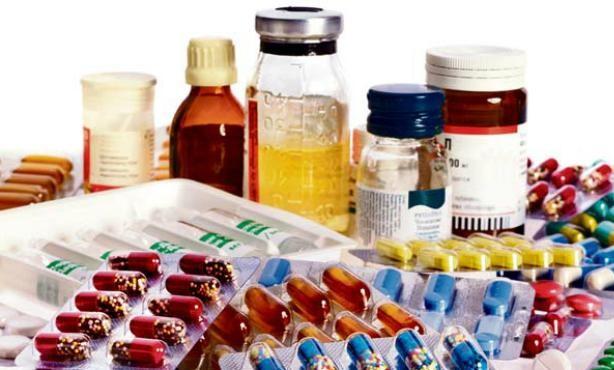 Denuncie la venta ilegal de medicamentos