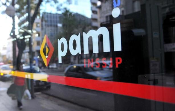 Firma de Acuerdo Convenio PAMI