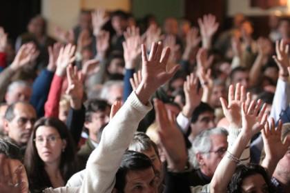 Convocatoria a Asamblea Ordinaria y Extraordinaria