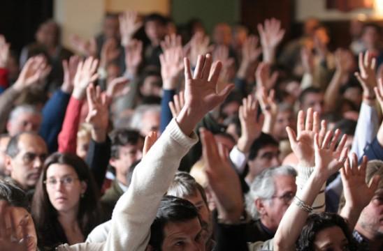 Convocatoria a Asamblea Anual Ordinaria y Extraordinaria