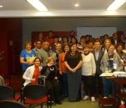 Se realizaron las 2° Jornadas de Educación en Prevención y Tratamiento de Diabetes