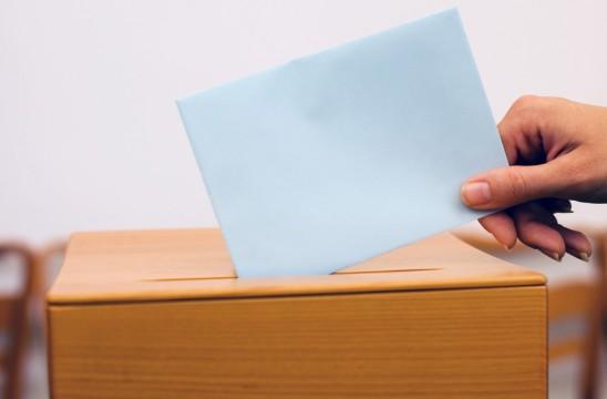 Elecciones de Renovación Parcial del Consejo Directivo