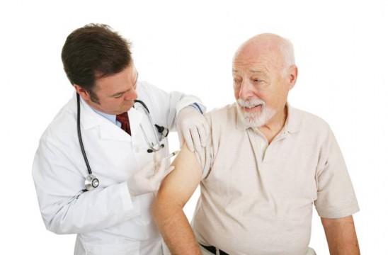 Campaña Vacunación PAMI 2017