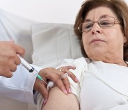 Poder Judicial: campaña de vacunación antigripal