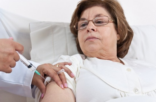 Vacunación PAMI: video tutorial e instructivo