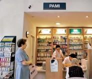 PAMI: altas y bajas de medicamentos