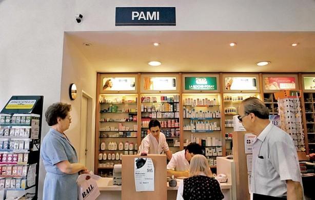 PAMI: fechas de cierres y pagos