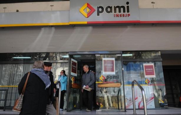 Renovación de convenio PAMI Ostomia