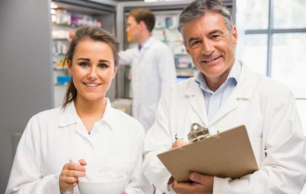 Feliz Día del Farmacéutico a todos nuestros colegas!