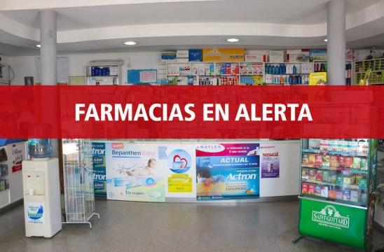 Medicamentos fuera de las Farmacias: Laboratorio Elea Phoenix