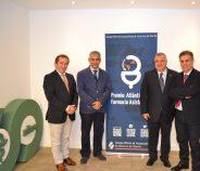 Convocatoria 1er Premio Atlántico de Farmacia Asistencial