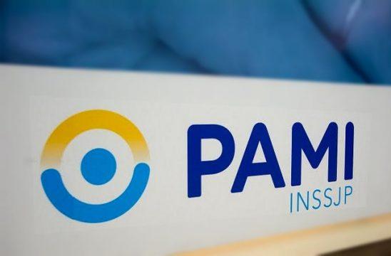 Nota remitida a PAMI por deuda