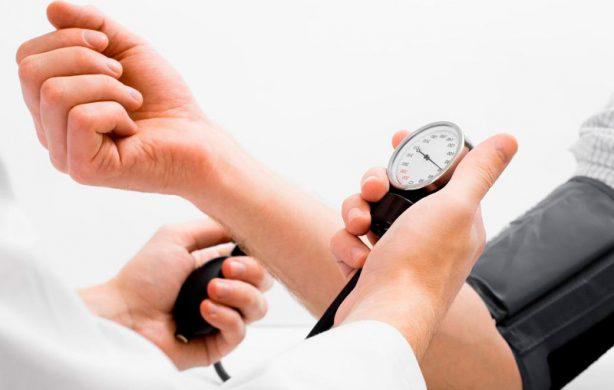 Guía para el control de la Hipertensión Arterial