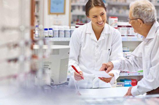 Feliz Día del Farmacéutico!