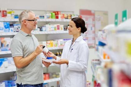 1° de diciembre: Día Panamericano de la Farmacia