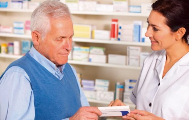 PAMI: Acta 5 con altas y bajas de medicamentos