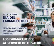 Felíz Día del Farmacéutico!