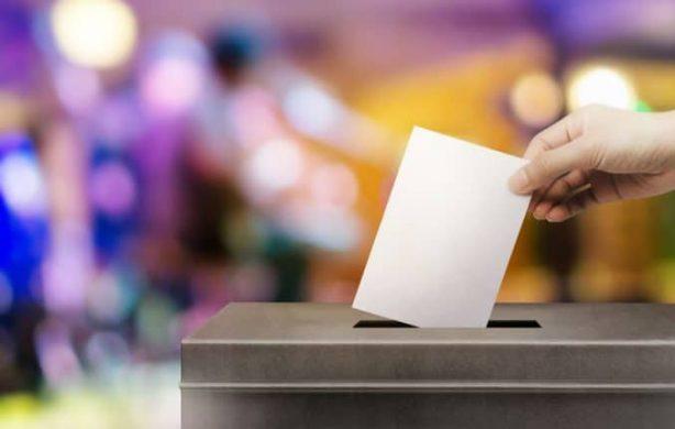 Convocatoria a Elecciones 2021