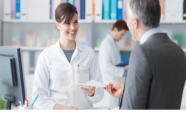 Interpretación de Análisis Bioquímicos: el consejo del Farmacéutico