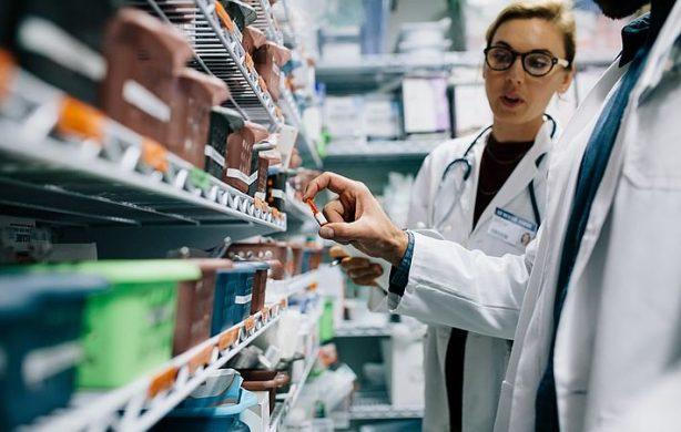 Jornada de Farmacia Hospitalaria NOA
