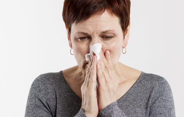 """""""Todo lo que debes saber sobre las infecciones respiratorias"""""""