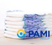 PAMI Pañales – Sobre registro de etiquetas (sticker)