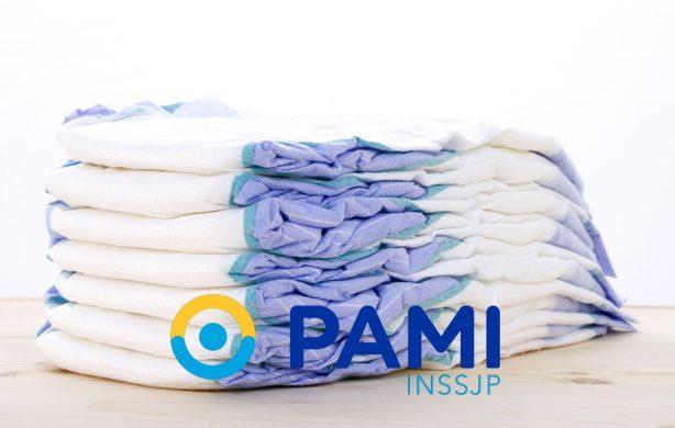 PAMI Pañales: acuerdo para la continuidad del servicio