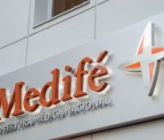 Medifé: campaña de vacunación y recetas electrónicas