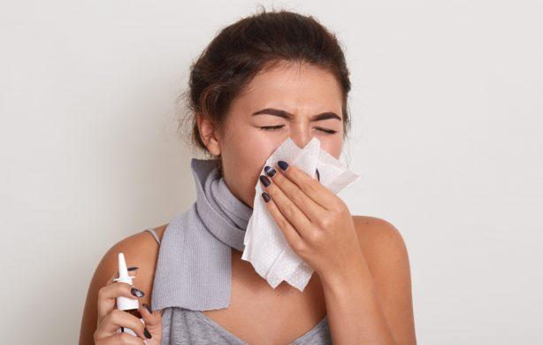 """Charla online: """"Todo lo que debes saber sobre las Infecciones Respiratorias"""""""
